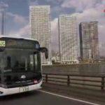 NHKスペシャル 東京リボーン 第1集「ベイエリア 未来都市への挑戦」 20181223