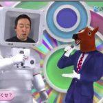 アニメ「NHKバーチャルのど自慢」 20190102
