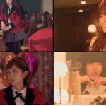 賭ケグルイseason2 第1話【ドラマイズム★浜辺美波★5/3映画公開】 20190402