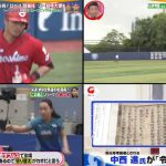 Going! Sports&News 20190414